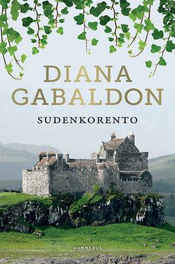 Gabaldon, Diana - Sudenkorento, e-kirja