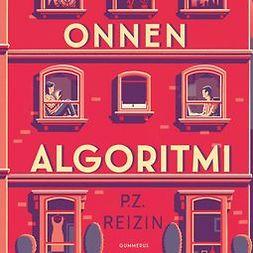 Reizin, P. Z. - Onnen algoritmi, äänikirja