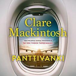 Mackintosh, Clare - Panttivanki, äänikirja