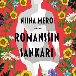 Mero, Niina - Romanssin sankari, äänikirja
