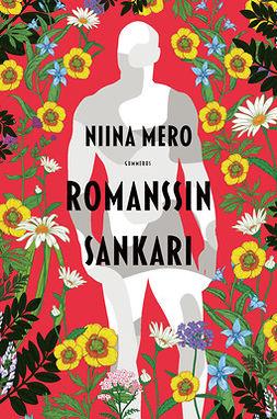 Mero, Niina - Romanssin sankari, e-kirja