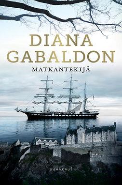 Gabaldon, Diana - Matkantekijä, e-kirja