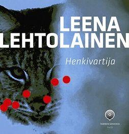 Lehtolainen, Leena - Henkivartija: Hilja Ilveskero 1, äänikirja