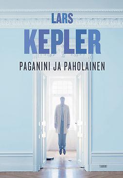Kepler, Lars - Paganini ja paholainen, e-kirja