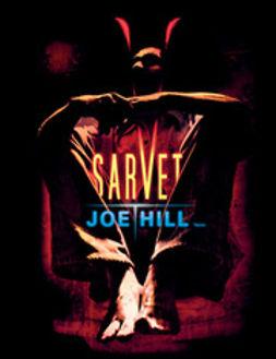 Hill, Joe - Sarvet, e-kirja