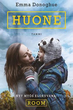 Donoghue, Emma - Huone, ebook