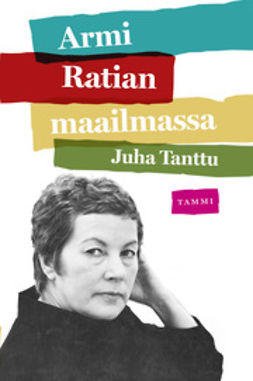Tanttu, Juha - Armi Ratian maailmassa, e-kirja