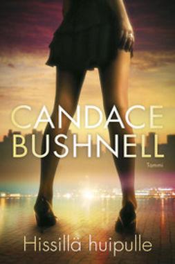 Bushnell, Candace - Hissillä huipulle, e-kirja