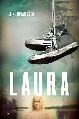 Johansson, J. K. - Laura, ebook