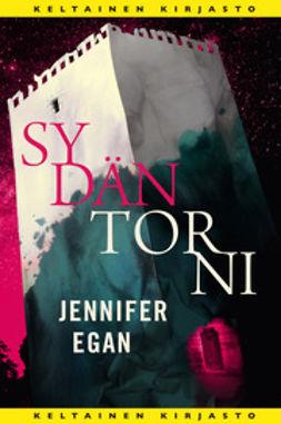 Egan, Jennifer - Sydäntorni, e-kirja