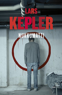 Kepler, Lars - Nukkumatti, e-kirja