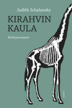 Schalansky, Judith - Kirahvin kaula, e-kirja