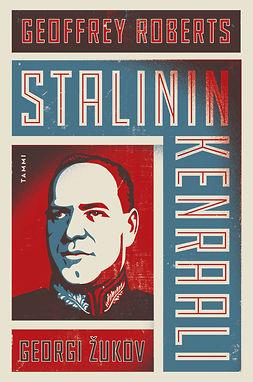 Roberts, Geoffrey - Stalinin kenraali, e-kirja