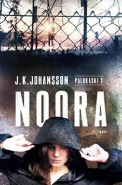 Johansson, J. K. - Noora, e-kirja