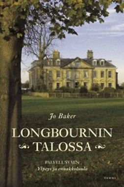 Baker, Jo - Longbournin talossa, e-kirja