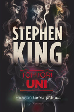 King, Stephen - Tohtori Uni, ebook