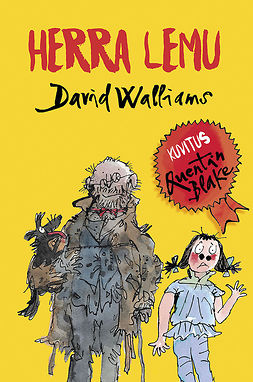 Walliams, David - Herra Lemu, ebook