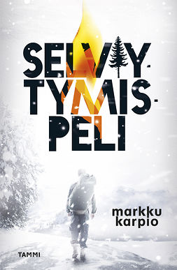 Karpio, Markku - Selviytymispeli, e-kirja