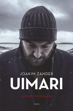 Zander, Joakim - Uimari, e-kirja