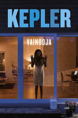 Kepler, Lars - Vainooja, e-kirja