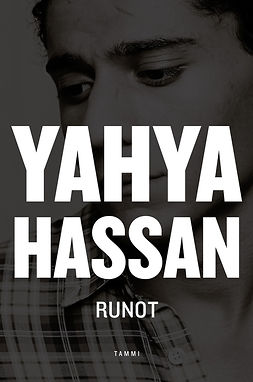 Hassan, Yahya - Yahya Hassan: Runot, e-kirja