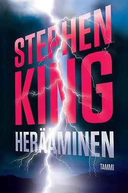 King, Stephen - Herääminen, e-kirja
