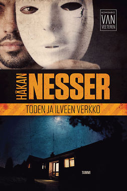 Nesser, Håkan - Toden ja ilveen verkko: Van Veeteren, e-bok