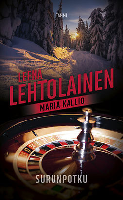 Lehtolainen, Leena - Surunpotku: Maria Kallio 13, e-kirja