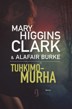 Burke, Alafair - Tuhkimomurha, e-kirja