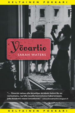 Waters, Sarah - Yövartio, ebook