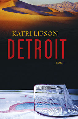 Lipson, Katri - Detroit, ebook