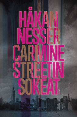 Nesser, Håkan - Carmine Streetin sokeat, e-kirja
