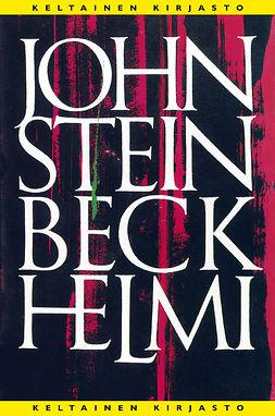Steinbeck, John - Helmi, ebook