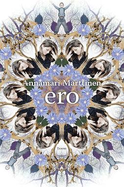 Marttinen, Annamari - Ero, ebook