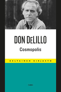 DeLillo, Don - Cosmopolis, ebook