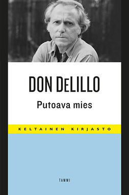 DeLillo, Don - Putoava mies, ebook