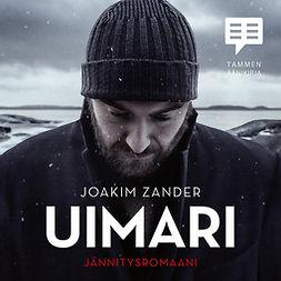 Zander, Joakim - Uimari, audiobook