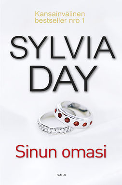 Day, Sylvia - Sinun omasi: Crossfire V, ebook