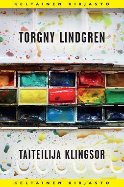 Lindgren, Torgny - Taiteilija Klingsor, e-kirja