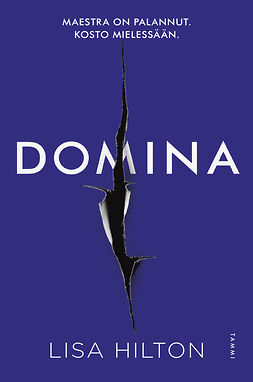 Hilton, Lisa - Domina, ebook