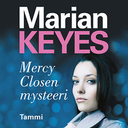 Keyes, Marian - Mercy Closen mysteeri, audiobook