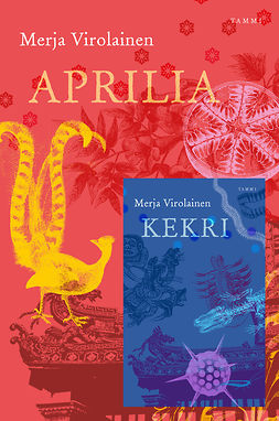 Virolainen, Merja - Aprilia/Kekri, e-kirja