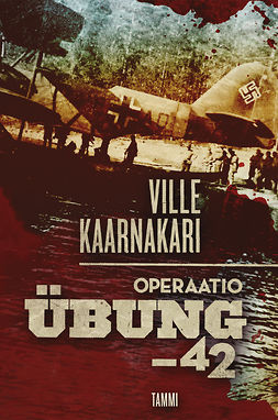 Kaarnakari, Ville - Operaatio Übung -42, e-kirja