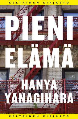Yanagihara, Hanya - Pieni elämä, e-kirja