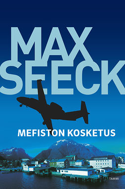 Seeck, Max - Mefiston kosketus, ebook