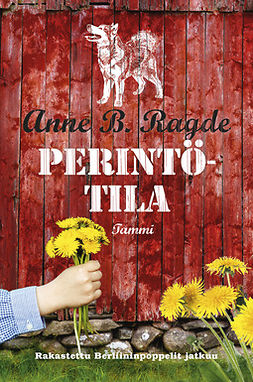 Ragde, Anne B. - Perintötila, e-kirja