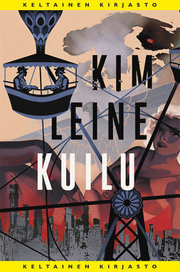 Leine, Kim - Kuilu, ebook