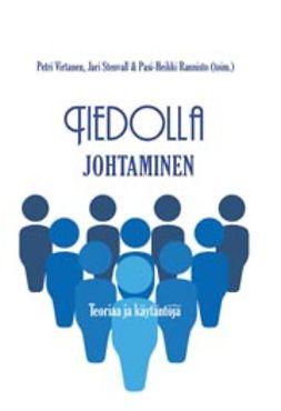 Virtanen, Petri - Tiedolla johtaminen julkishallinnossa, ebook
