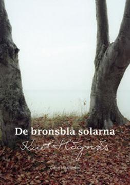 Högnäs, Kurt - De bronsblå solarna, ebook