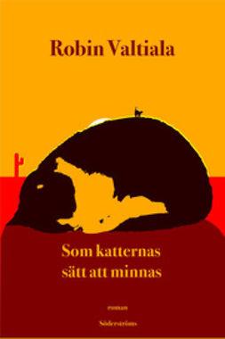 Valtiala, Robin - Som katternas sätt att minnas, ebook